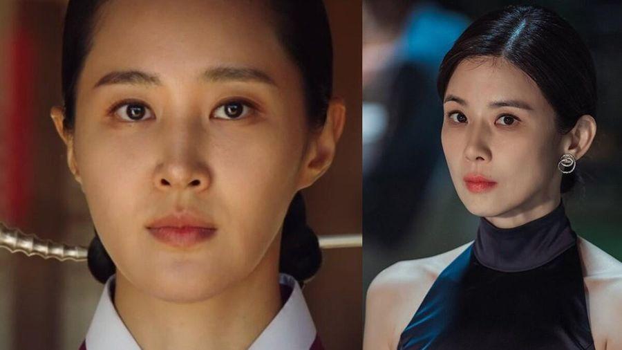 Rating phim của Yuri (SNSD) giảm nhẹ - Phim của Lee Bo Young vươn lên dẫn đầu rating đài cáp