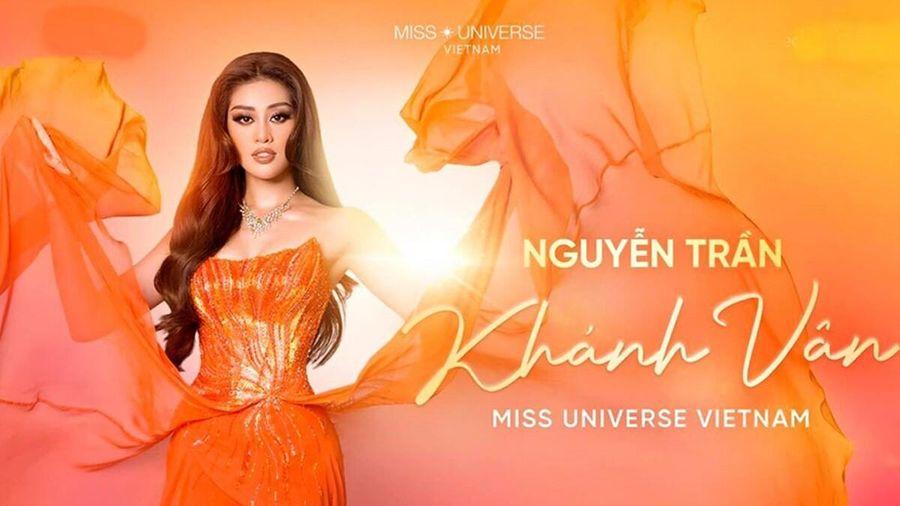 Đại diện Miss Universe Vietnam lên tiếng về ồn ào trang phục Khánh Vân: 'Các bạn nên góp ý văn minh hơn'