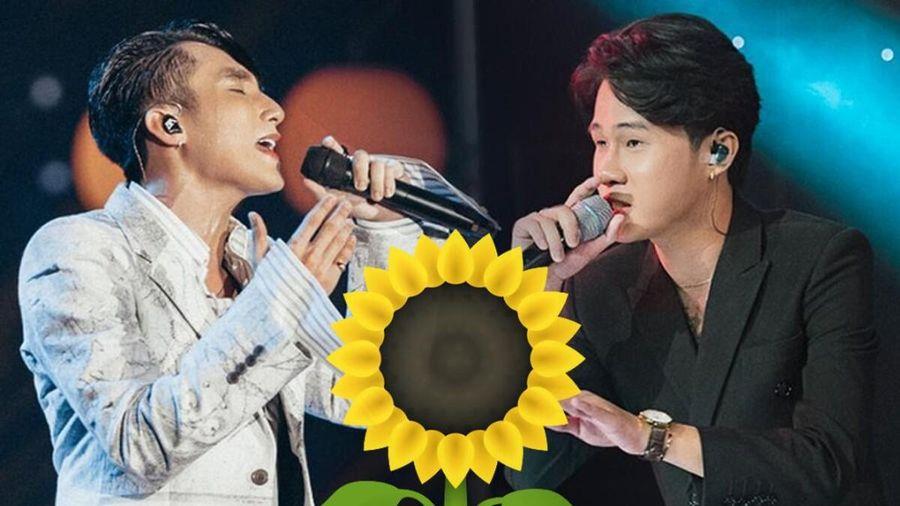 Fan Jack tố Sơn Tùng 'sao chép' biểu tượng hoa hướng dương, SKY lập tức 'đùng đùng' phản pháo