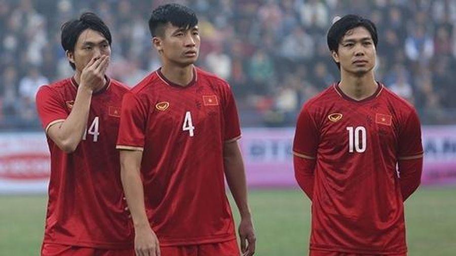 'Bóng đá Việt Nam sẵn sàng cạnh tranh ở đấu trường châu lục'