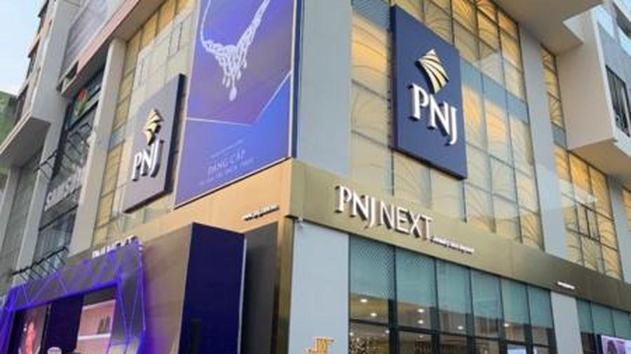 Khai sai thuế, PNJ bị truy thu, phạt hơn 1 tỷ đồng