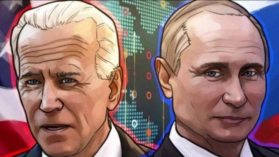 Vừa gặp mặt thượng đỉnh, Mỹ lại dọa áp thêm trừng phạt với Nga