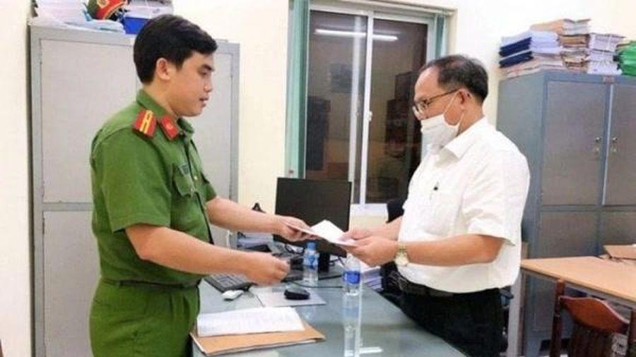 TP. HCM: Khởi tố thêm 6 người tội tham ô tài sản trong vụ án liên quan ông Tất Thành Cang