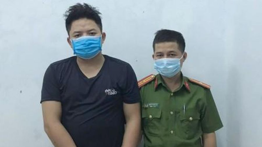 Hà Tĩnh bắt được đối tượng chuyên giả gái trên Facebook để lừa đảo chiếm đoạt tài sản