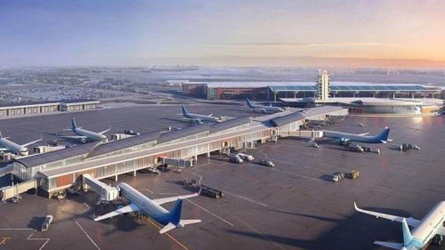 Bộ Giao thông bác bỏ đề nghị xây sân bay mới tại 11 tỉnh, chỉ thêm 1 cảng hàng không
