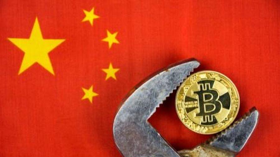 Trung Quốc tăng cường 'trừng trị thẳng tay' ngành khai thác bitcoin
