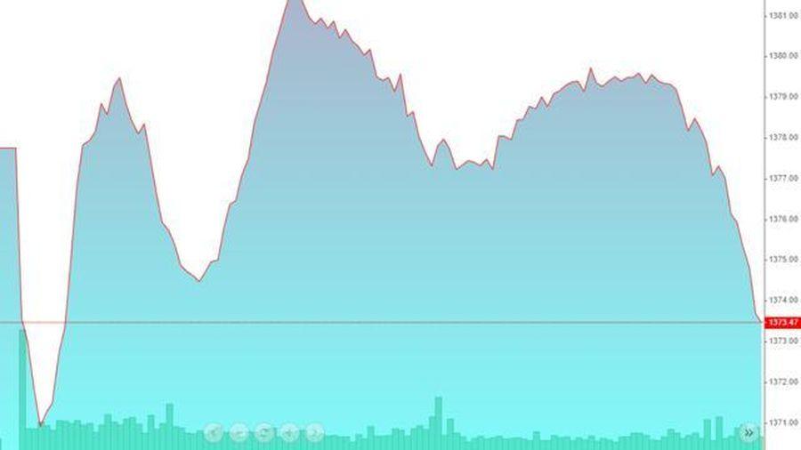 Ngân hàng lại tạo bull-trap, VN-Index đỏ cùng thế giới