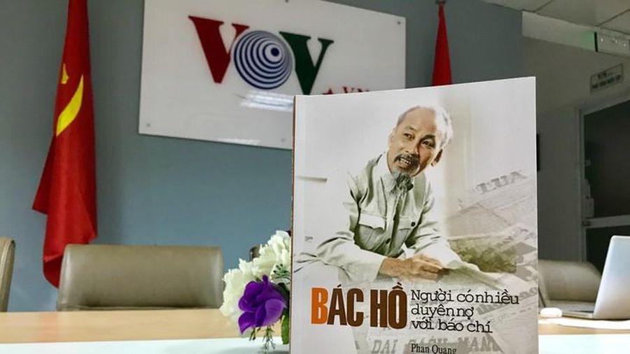 Nhà báo Phan Quang: Cẩn trọng và khiêm nhường