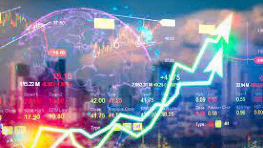 Cổ phiếu Ấn Độ giảm khi tài chính giảm cùng với dịch vụ cho vay nhà ở PNB cũng giảm
