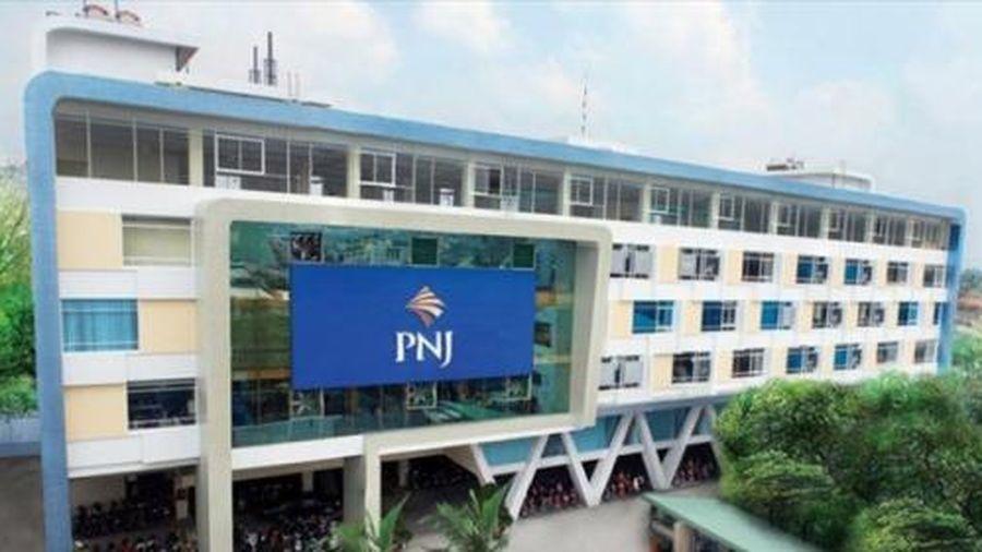 PNJ bị xử phạt và truy thu thuế hơn 1 tỷ đồng