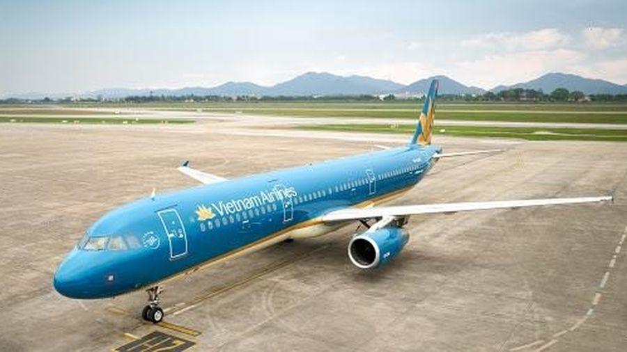 3 ngân hàng cam kết cho Vietnam Airlines vay 4.000 tỷ đồng
