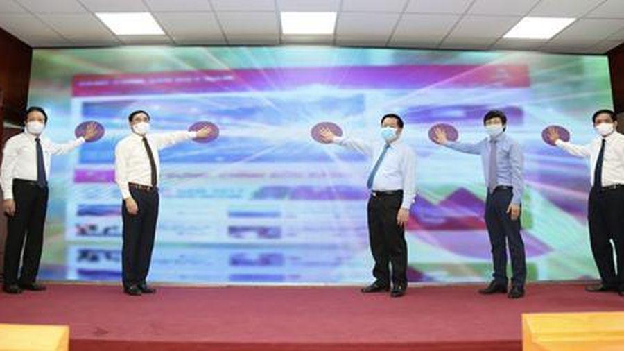 Báo Điện tử Đảng Cộng sản Việt Nam ra mắt giao diện mới