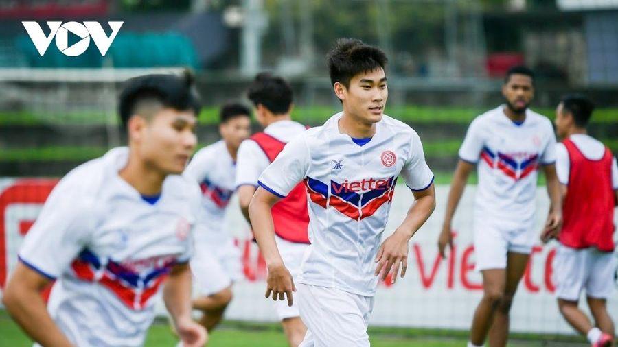 Bóng đá Đông Nam Á 'tấn công' sân chơi châu lục