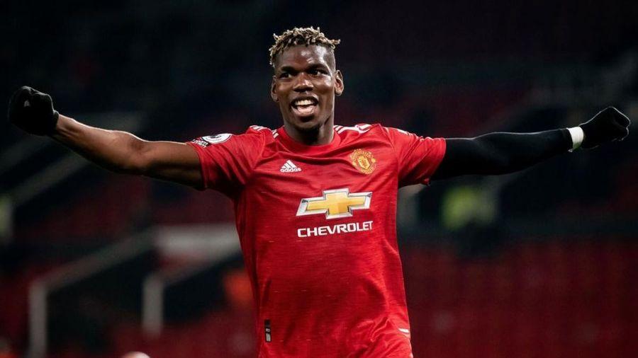 Pogba sẽ nhận lương cao nhất Ngoại hạng Anh nếu ở lại MU