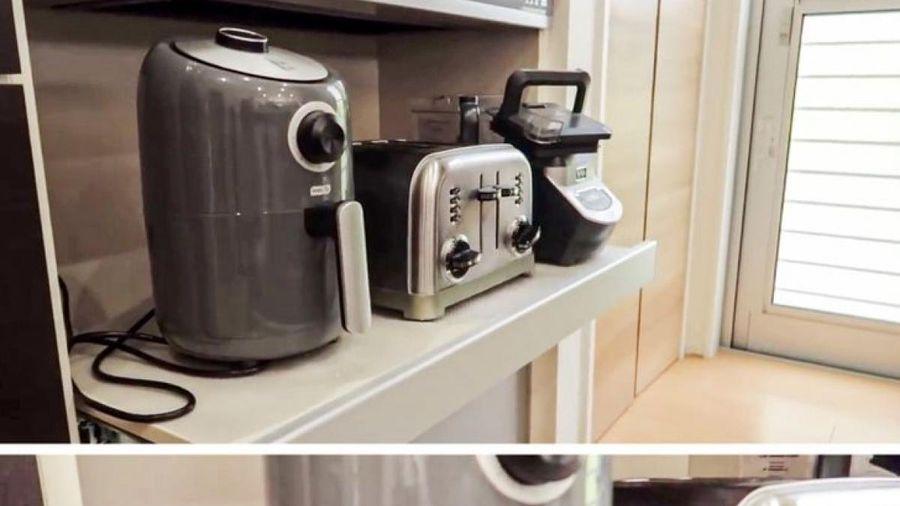 Những vật dụng nhỏ nhưng vô cùng hữu ích trong các ngôi nhà ở Nhật Bản