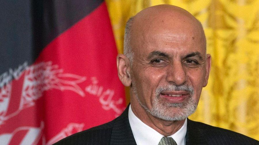 Tổng thống Afghanistan thăm Mỹ giữa lúc bạo lực leo thang báo động