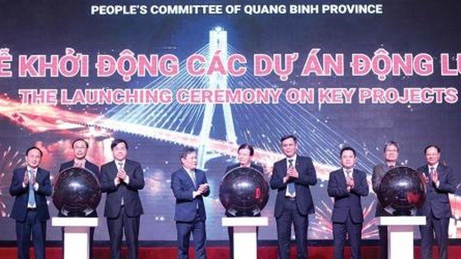 Quảng Bình: Phát huy vai trò báo chí - truyền thông trong xúc tiến, quảng bá môi trường đầu tư