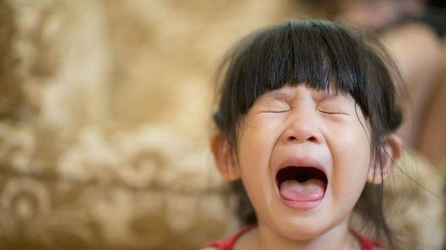 6 dấu hiệu của đứa trẻ hư