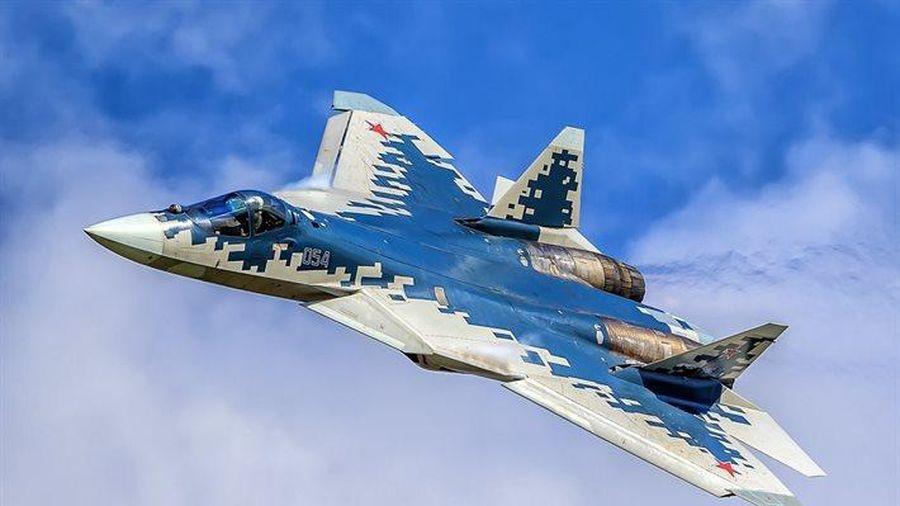 Nga sửa đổi tiêm kích Su-57 để xuất khẩu, quốc gia nào cũng có thể mua