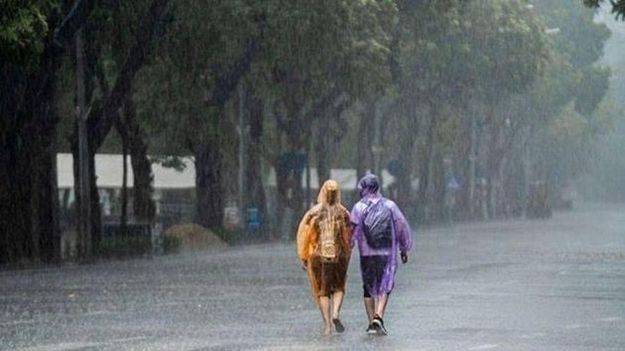 Hà Nội sắp đón mưa 'vàng' giải nhiệt chuỗi ngày nắng nóng 41 độ C