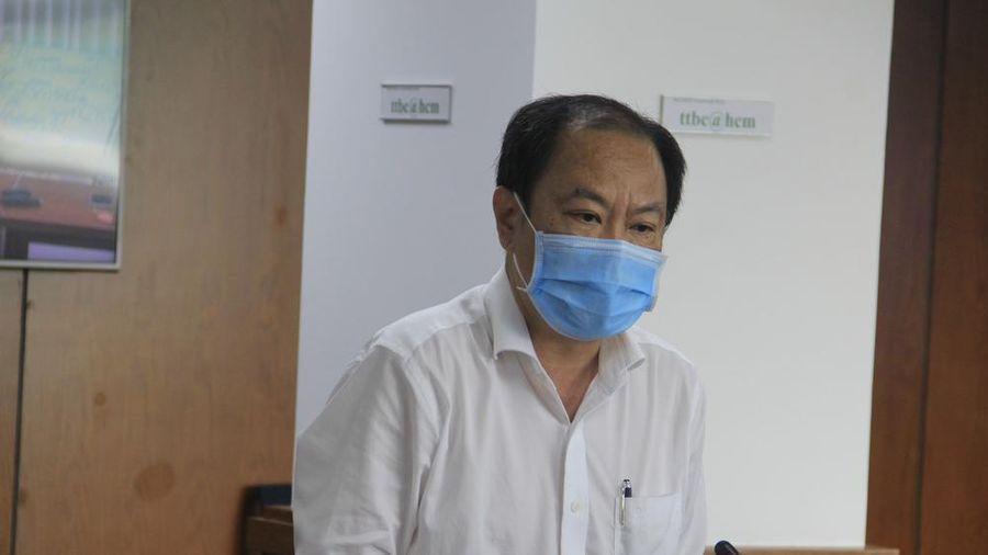 Người bị sốc phản vệ khi tiêm vaccine COVID-19 sẽ được bảo hiểm y tế chi trả