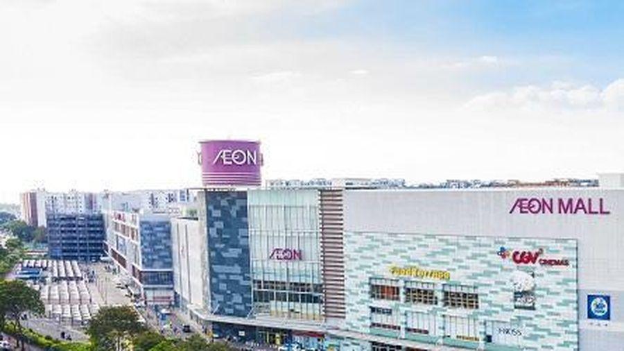 Tập đoàn AEON đóng góp 25 tỷ đồng vào Quỹ vaccine phòng chống COVID-19