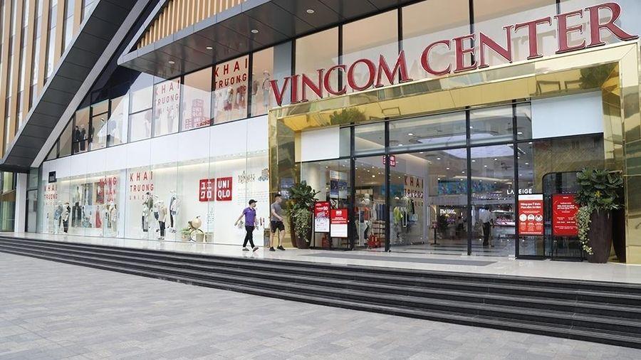 Vincom Retail sáp nhập hai công ty con