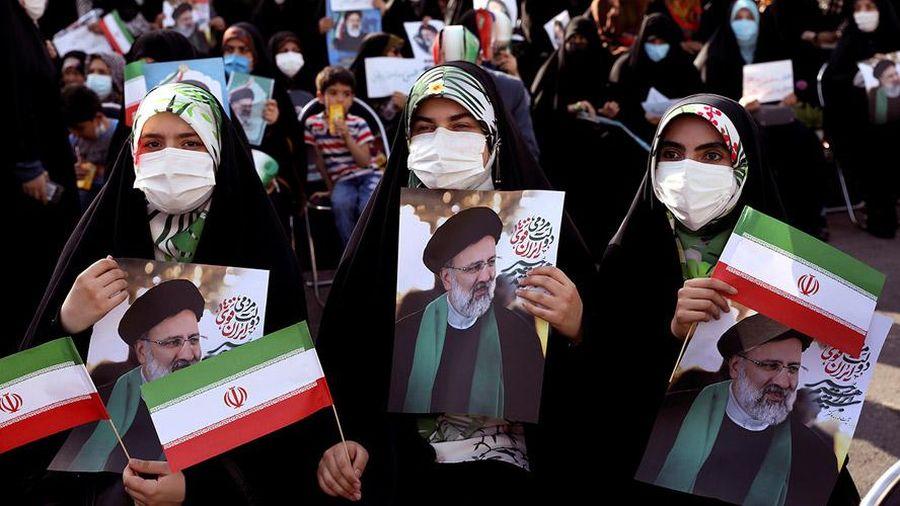 Iran có tổng thống mới: Kỳ vọng vào tương lai