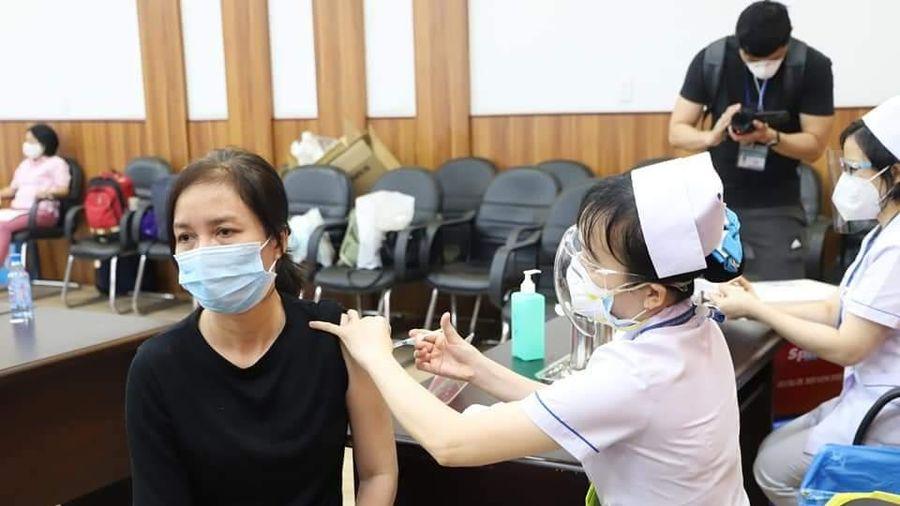 Thành phố Hồ Chí Minh: Sẽ có 1 triệu liều vắc xin mỗi tháng trong nửa cuối năm 2021