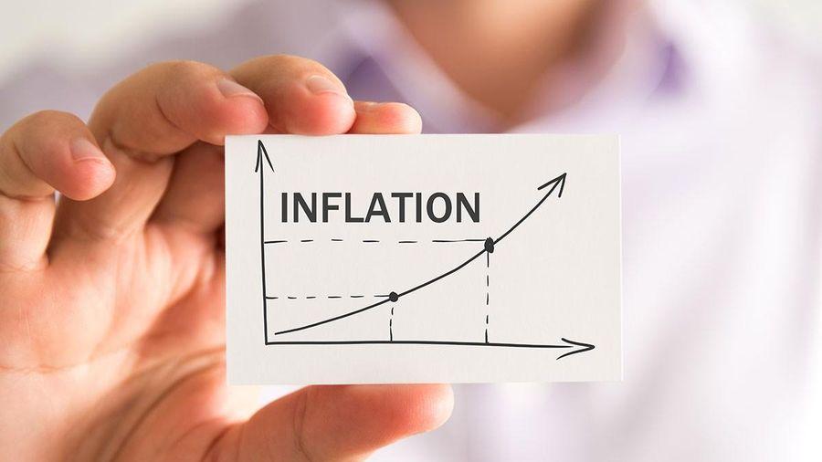 Nhà đầu tư hãy cảnh giác với việc lạm phát gia tăng