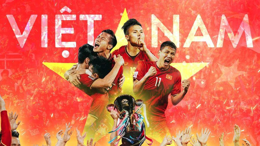 Kịch bản nào để ĐT Việt Nam đi tiếp ở vòng loại World Cup 2022?