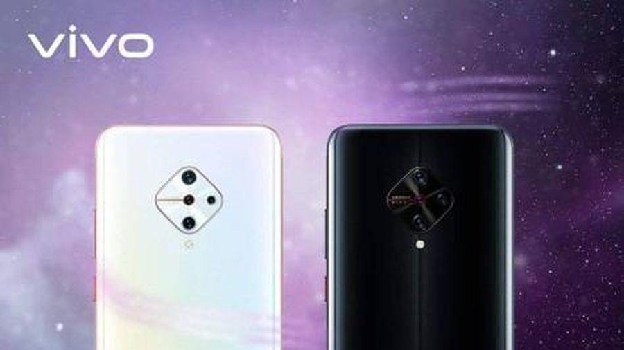 Vivo S1 Pro chính thức ra mắt vào đầu tháng 12