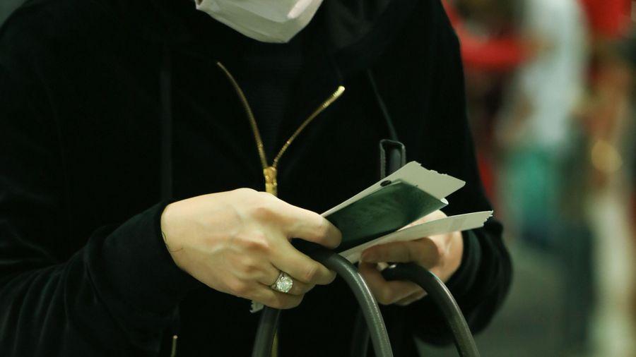 Dương Triệu Vũ diện set đồ hơn chục tỷ khiến dân tình 'lóa mắt'