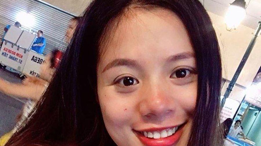 Ngắm nét duyên ngầm của cô gái vàng của điền kinh Việt Nam