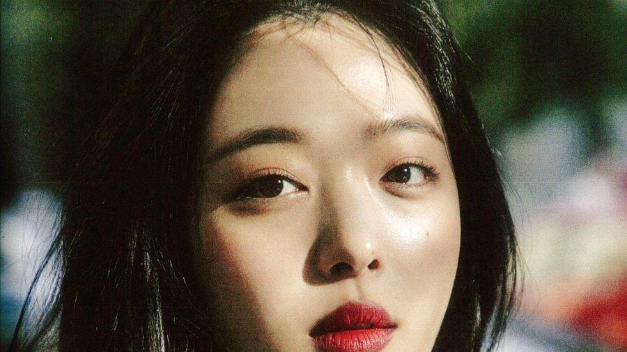 Goo Hara và Sulli - Hai đóa hoa sớm nở chóng tàn của Kpop