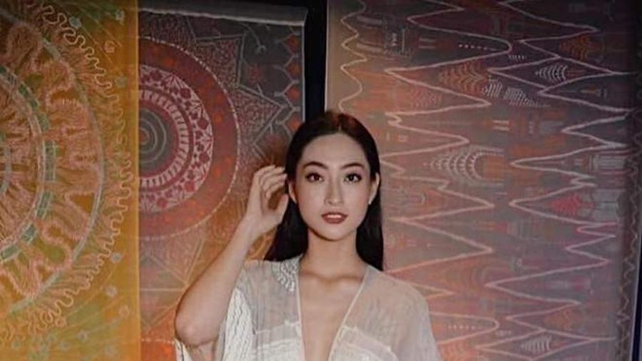 Hoa hậu Lương Thùy Linh lọt Top10 phần thi Top Model tại Miss World
