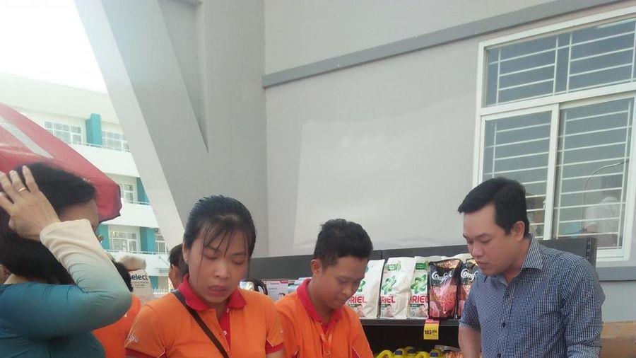 TP. Hồ Chí Minh: Tăng cường công tác phòng chống hàng giả trong cộng đồng