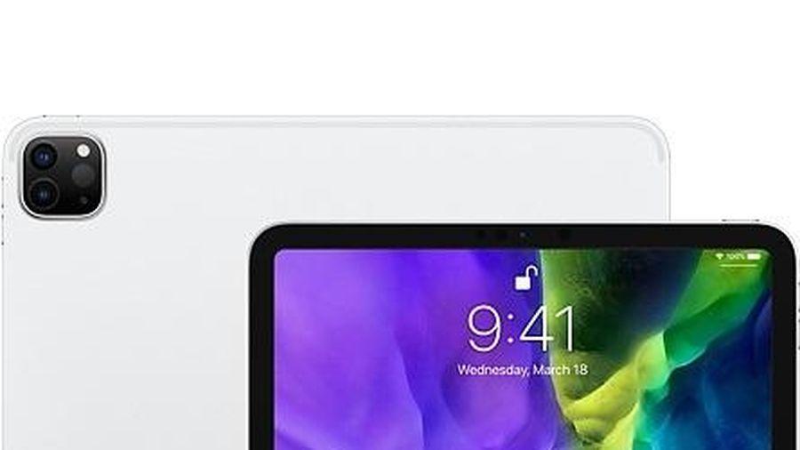 Chiêm ngưỡng vẻ đẹp và sức mạnh hơn cả máy tính của Ipad Pro 2020