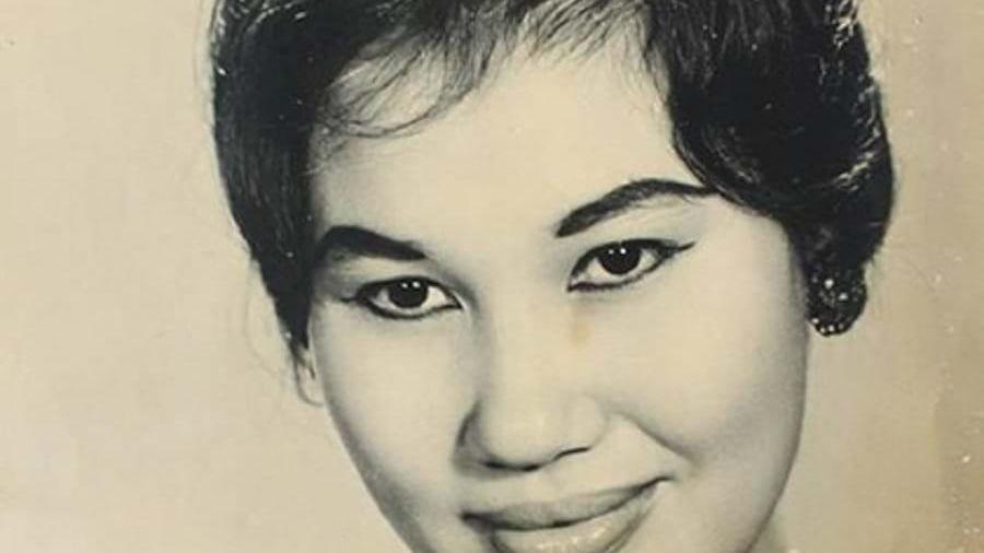 Vĩnh biệt Thái Thanh, 'Chú bé hát' của Liên khu IV