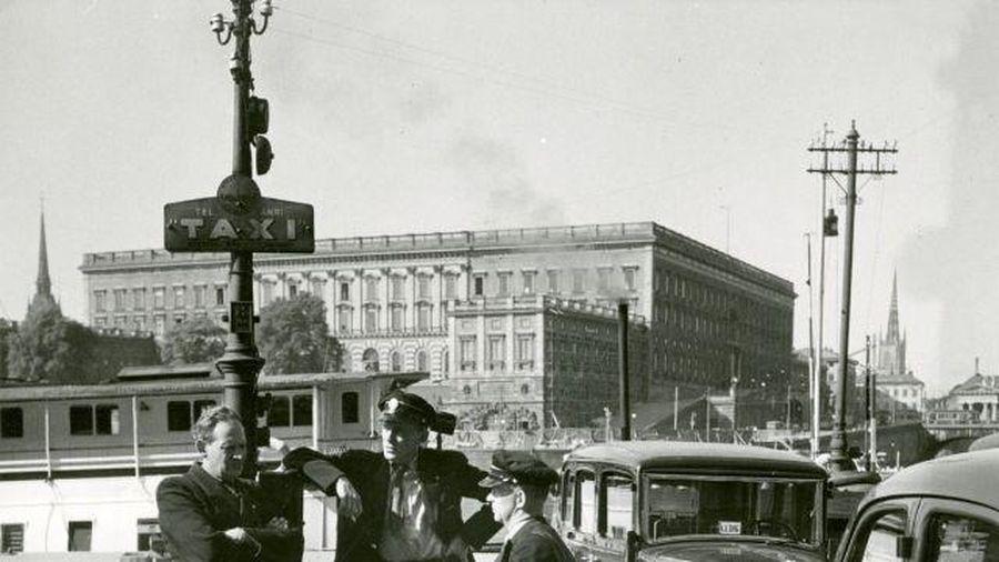 Cuộc sống hiện đại của Thụy Điển 70 năm trước như nào?