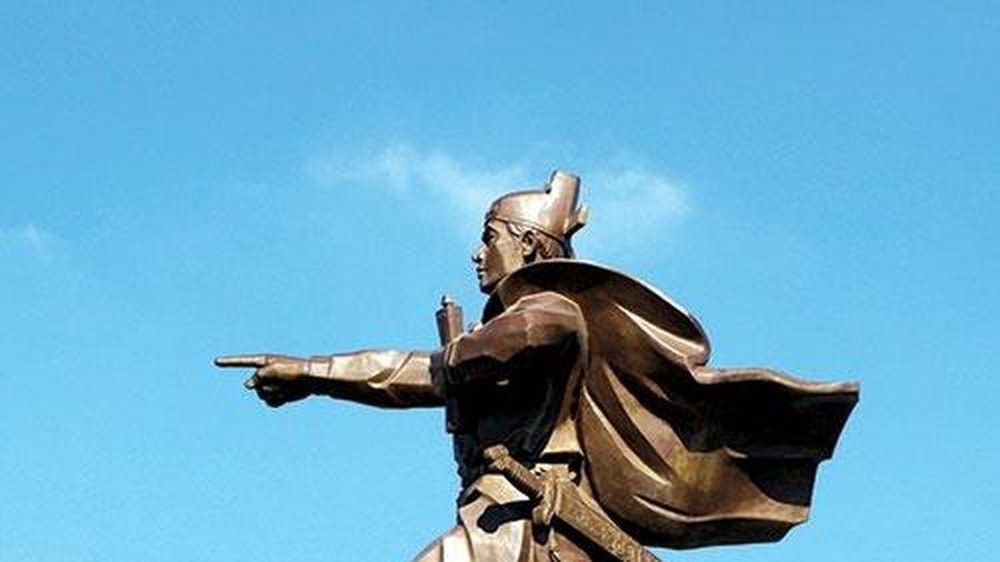 Lãnh thổ Việt Nam: Lịch sử và hiện tại