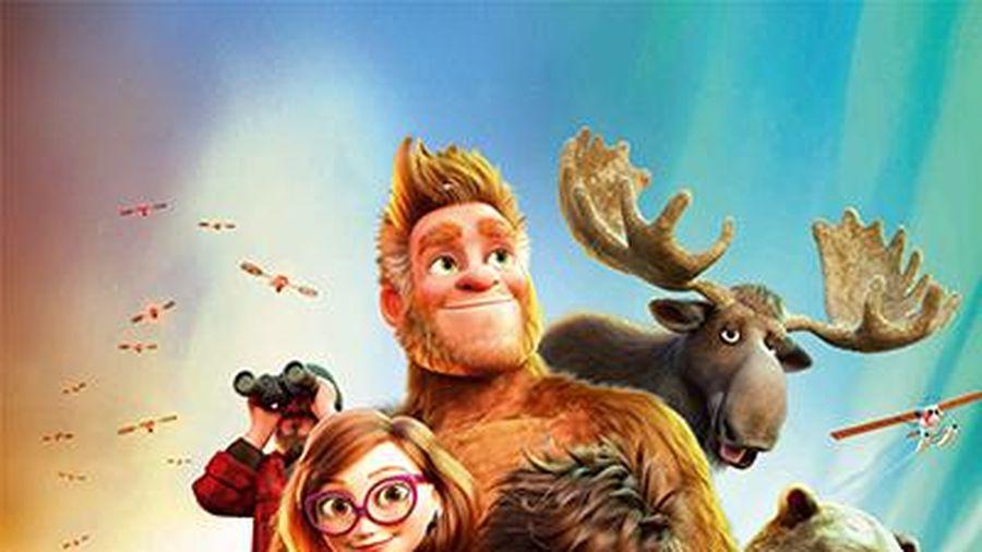 Phòng vé chào đón khán giả nhí bằng hàng loạt phim hoạt hình ấn tượng trong tháng 8