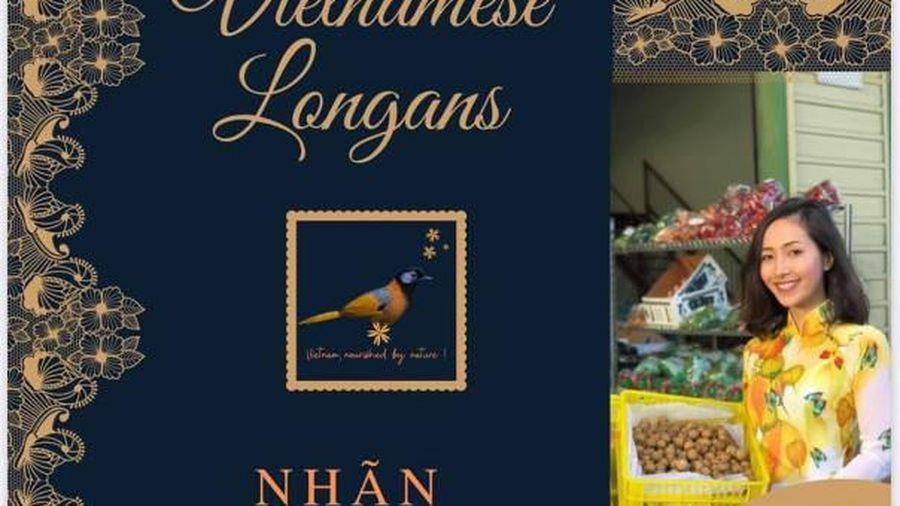 'Nhãn Việt Nam mình!' sang đất Australia