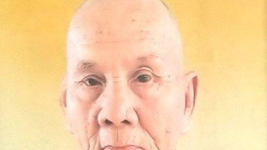 TP.HCM : HT.Thích Minh Lợi viên tịch, thọ 80 tuổi
