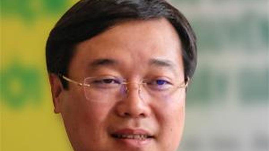 Đồng chí Lê Quốc Phong là tân Bí thư Tỉnh ủy Đồng Tháp