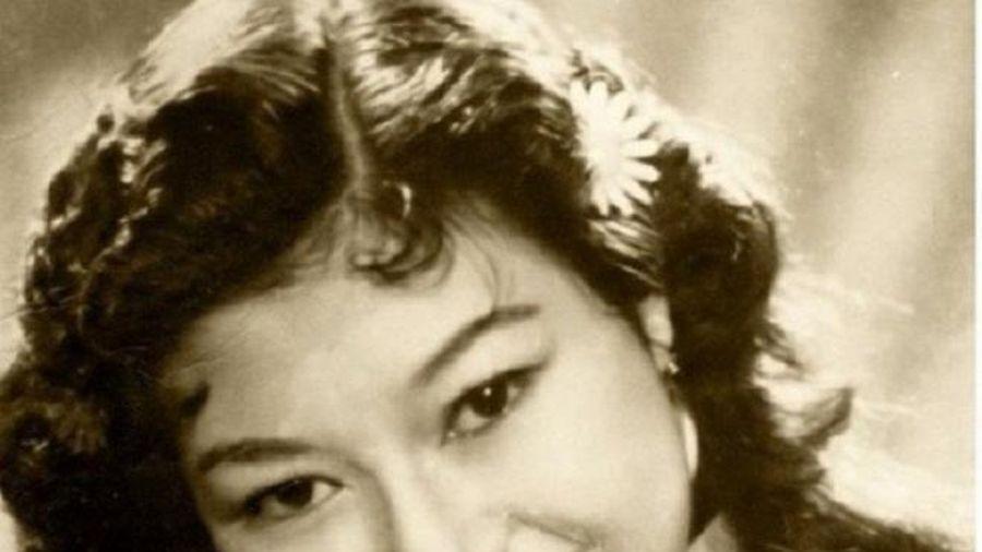 Kỳ nữ Kim Cương và nỗi đau thất lạc con gái nuôi suốt 42 năm