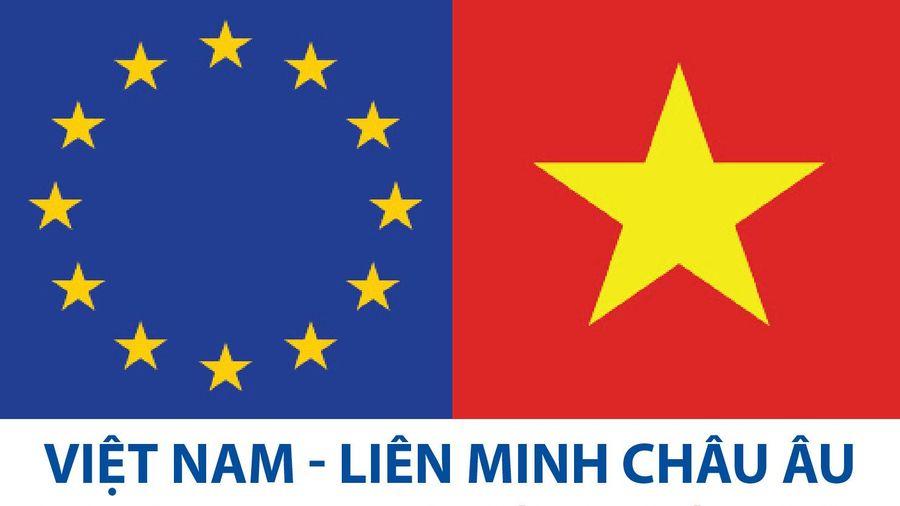 Việt Nam - Liên minh châu Âu 30 năm quan hệ đối tác bền chặt (28/11/1990 - 28/11/2020)