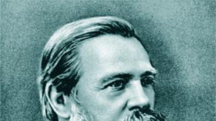 Nhà lý luận cách mạng vĩ đại của giai cấp công nhân và phong trào cộng sản quốc tế