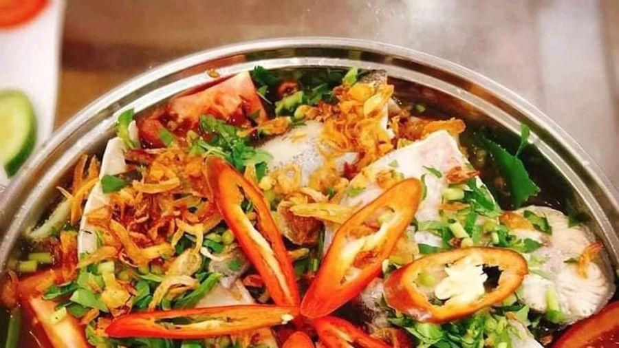 Kỳ 20: Lẩu cá đuối - ăn là 'ghiền'