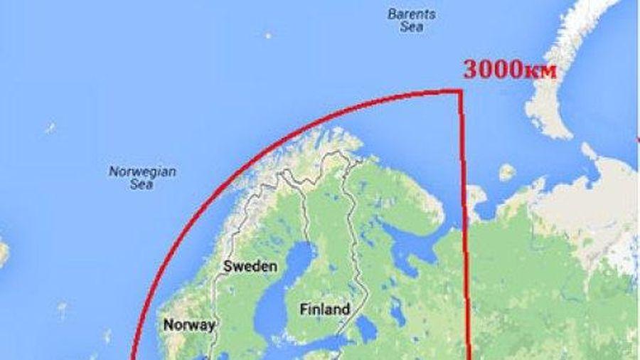 Radar cảnh báo sớm của Nga nhiều lần phát hiện F-22 và F-35